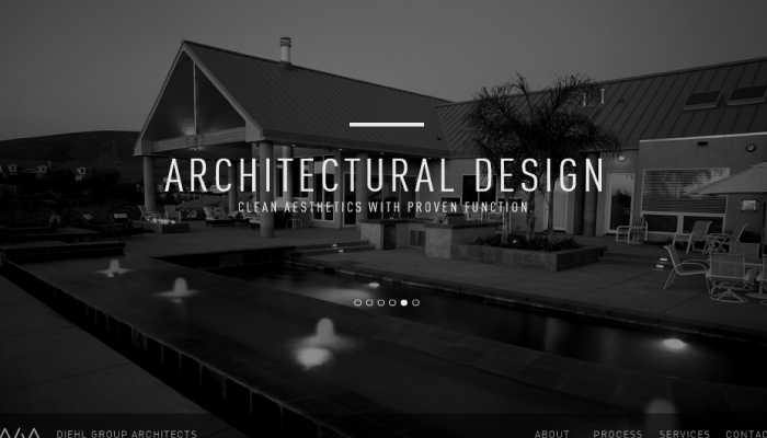 Web Designing Companies Helps Architects to build Websites